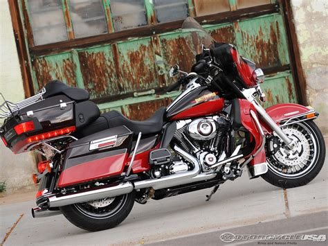 2010 harley davidson electra glide ultra limited ride photos motorcycle usa