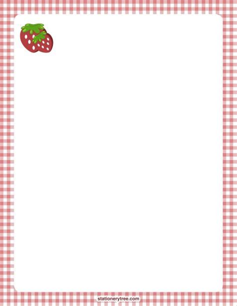 free printable apple stationery 44 best images about borders food on pinterest writing