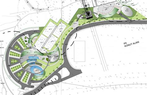 landscape urban design  basak cakmak  coroflotcom