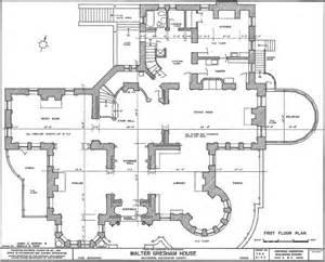 Rosenheim Mansion Floor Plan 17 Best Images About Floor Plans On Pinterest Mansion