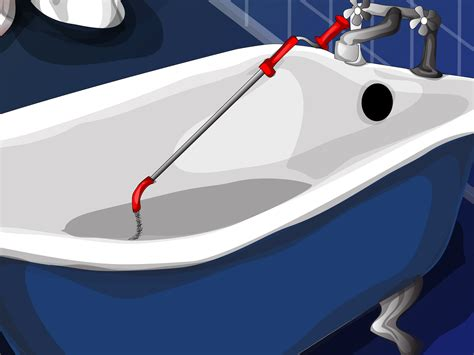 how to plumb a bathtub how to plumb a bathroom 11 steps with pictures wikihow