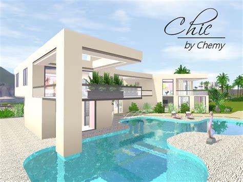 Free Kitchen Island Plans Chemy S Chic Modern