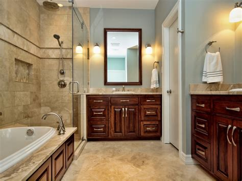 Ideas For Master Bathroom Master Bathroom Ideas Photo Gallery Monstermathclub