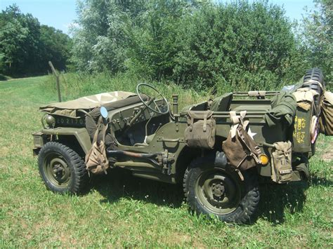 Jeep Willys 1944 Jeep Willys 1944