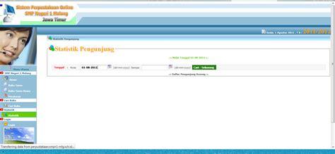 cara membuat judul skripsi sistem informasi skripsi sistem informasi perpustakaan download