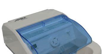 jual nebulizer compressor ap 100100 alat uap asap obat