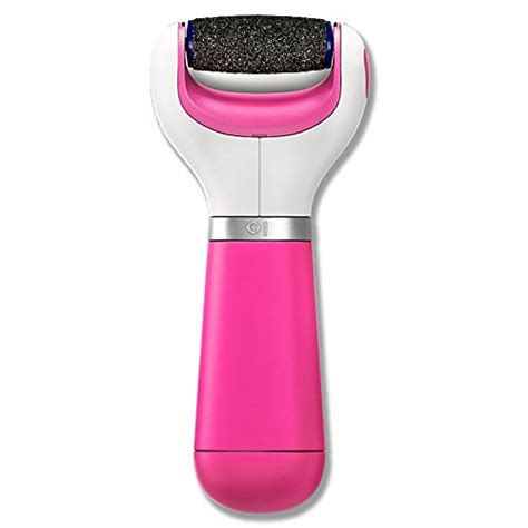 perfect diamond amope pedi with crystals corn callus remover cushions pedicure electronic foot file