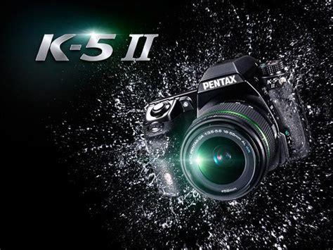 Kamera Pentax K 5 rk5 gambar dan spesifikasi detail kamera pentax k 5 ii dan pentax k 5 iis rumor kamera