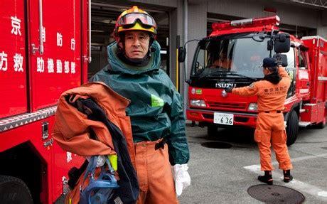 Calon Papah unique luar biasa ternyata pemadam kebakaran di jepang