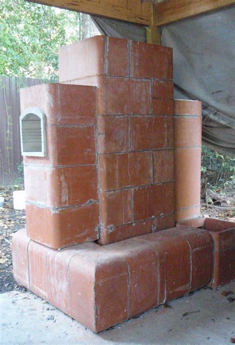 rocket masonry heater castle build kit rocket mass