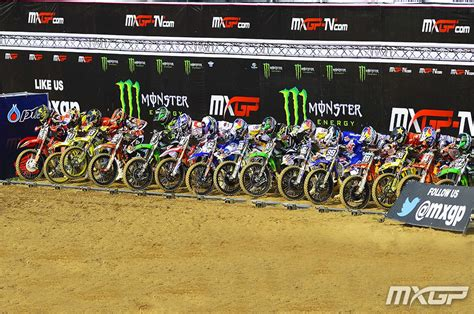 motocross race schedule 2014 2014 mxgp of thailand race report transworld motocross