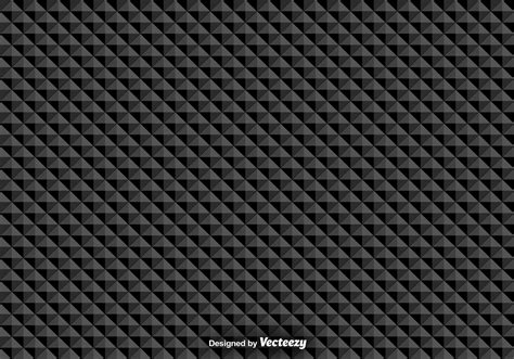 black triangle pattern vector vector seamless pattern with black triangles download