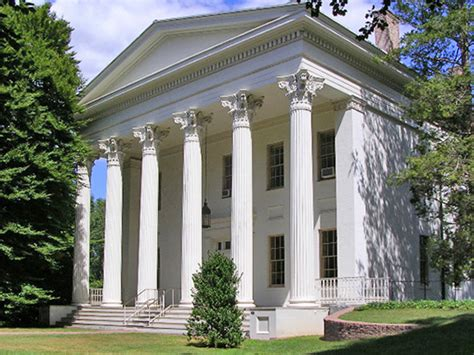 greek revival style greek revival style