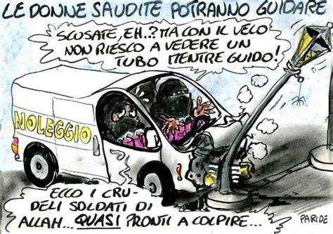 vignette donne al volante lapressa it le vignette di paride donne al volante