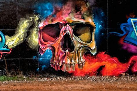 wallpaper graffiti skull crazy pictures crazy graffiti styles