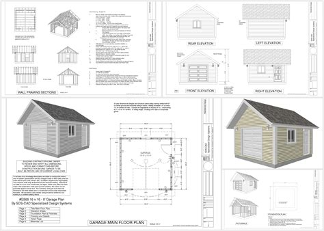 home plans with detached guest house