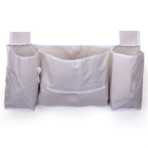 portable household bed sofa bedside hanging suspended