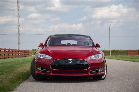 p85 tesla 2015 tesla model s p85 review