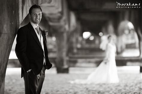Contemporary Wedding Photography by Contemporary Weddings By Murakami Photography May 2009