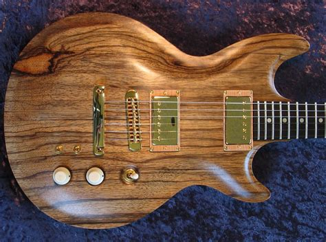 Handmade Electric Guitars - e 55 korina classic eer custom guitars handmade
