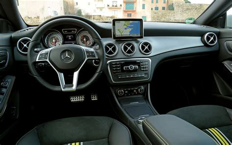 Mercedes 250 Interior by 2014 Mercedes 250 Interior Today S Random Thought