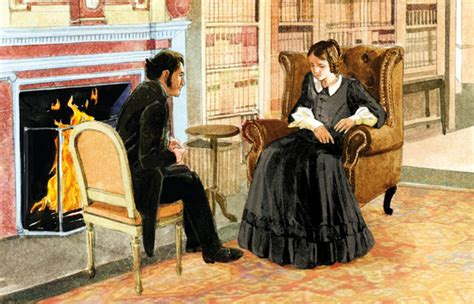 analysis of jane eyre chapter 13 chapter 27 jane decides to leave thornfield summary jane