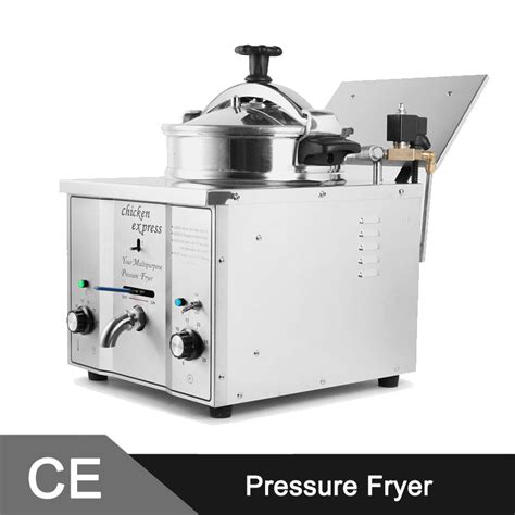 Royalledy Table Electric Fryer Mdxl 16l buy wholesale chicken pressure fryer from china chicken pressure fryer wholesalers