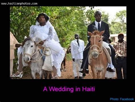 a wedding in haiti a wedding tradition in haiti
