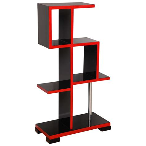 Home Decor Items by Rare Bauhaus Etagere Bookcase At 1stdibs
