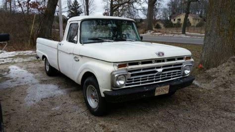 ford 4 speed transmission 1966 ford f100 2 wd truck 289 v8 4 speed manual transmission