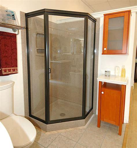 Showers Glamorous Shower Door Frames Shower Door Bottom Shower Door Tracks Replacement