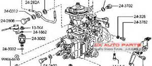 wltl 13 800a wltl13800a fuel injection pump ranger parts