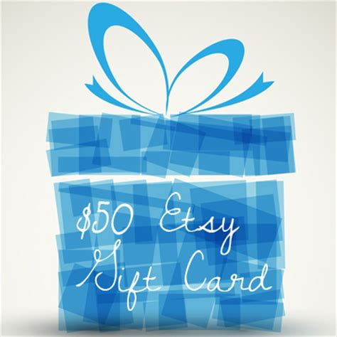 Etsy Giveaway - giveaway etsy gift cards two winners ww 5 20 cotton ridge create