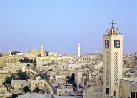 west bank bethlehem bethlehem travel guide places to visit things to do