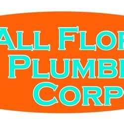All Florida Plumbing by All Florida Plumbing Corp Plumbing 14227 Sw 92nd St