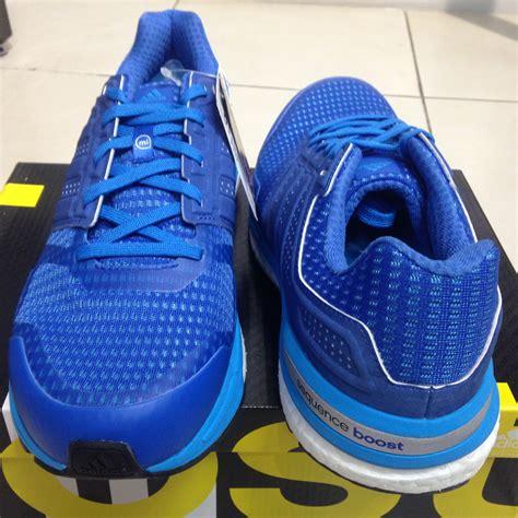 Harga Adidas Supernova jual adidas supernova sequence boost 8 biru sz 43 1 3