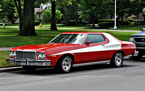 1976 ford gran torino information and photos momentcar