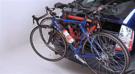 Best Bike Rack For Prius by Best Bike Rack For Prius Reviewed Phil S Reviews