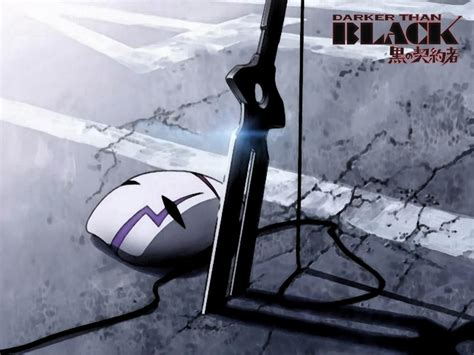 Darker Than Black anime 4 all darker than black anime wallpapers