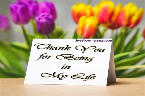 thanks for being my m 100 thank you for being in my quotes sweet