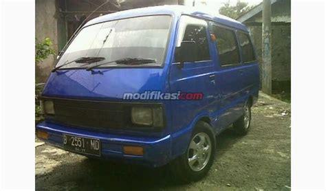carry 1 0 cc thn 1994 biru metalik