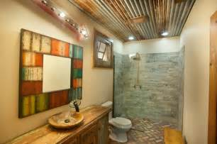 rustic bathroom lighting ideas reclaimed rustic bathroom rustic bathroom dallas