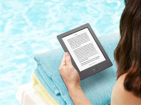 format ebook kobo aura kobo unveils aura h2o premium waterproof ebook reader