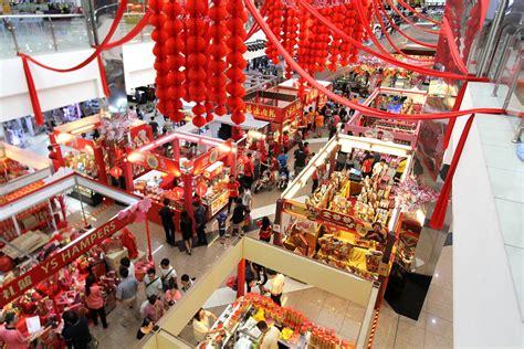 new year johor bahru must go to new year bazaar in johor bahru johor now