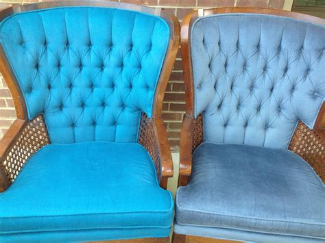 Painting Upholstery by S Crafty From Dull To Dazzling Painting Upholstery