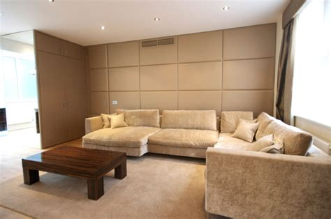 wohnzimmer paneele wandpaneele eine trendige tendenz bei der wandgestaltung