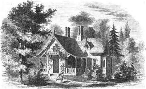 Elizabethan Cottage designs in rural architecture no ii an ornamental elizabethan cottage