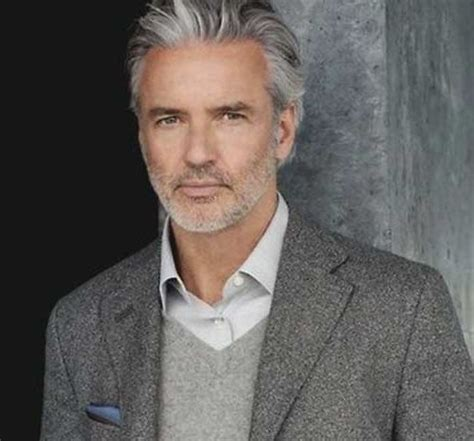 hairstyles for men over 50 with gray hair cool older men hairstyles mens hairstyles 2014www mens