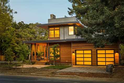 modern farmhouse menlo park clever homes by toby long design prefab evolved