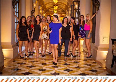 Bachelorette Party Las Vegas Las Vegas Elopement